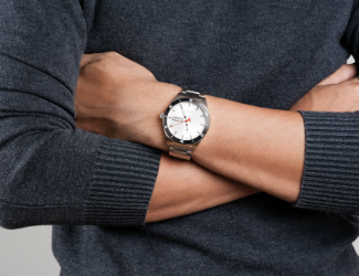 sector watch repair